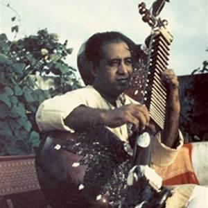 Ustad Zia Mohiuddin Dagar