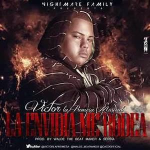 Victor La Promesa Musical