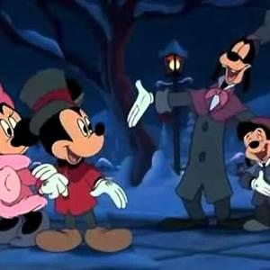 Villancicos Disney