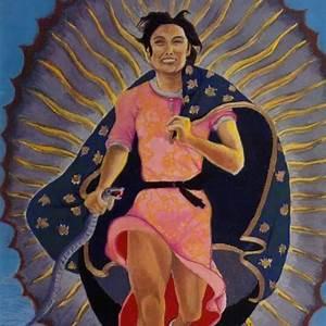 Virgen A Go-go