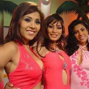 Virgenes De La Cumbia
