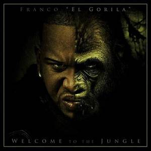 Welcome To The Jungle El Mixtape