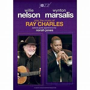 Willie Nelson, Wynton Marsalis & Norah Jones