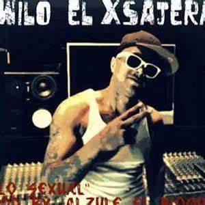 Wilo El Xsajerau