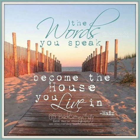 words  speak   house