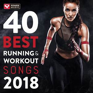Workout Music By Energy 4 Fitness