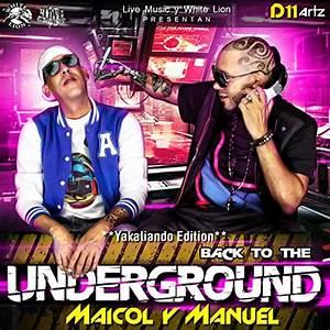 Yakaliando Edition Back To The Underground