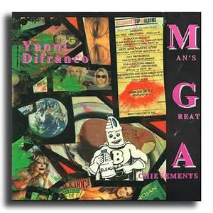 Yanni Difranco