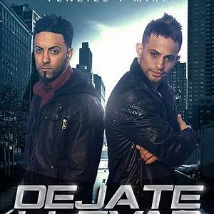 Yenziel Y Mike
