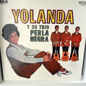 Yolanda y Su Trio Perla Negra
