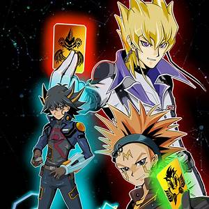 Yu Gi Oh 5ds