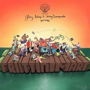 Yung $hrimp, Skinny Barracuda & Truwve